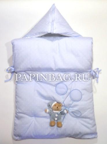 Зимние конверты для новорожденных своими руками выкройки