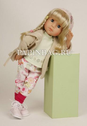 Шарнирные куклы SCHILDKROET-Puppen, модный тренд года