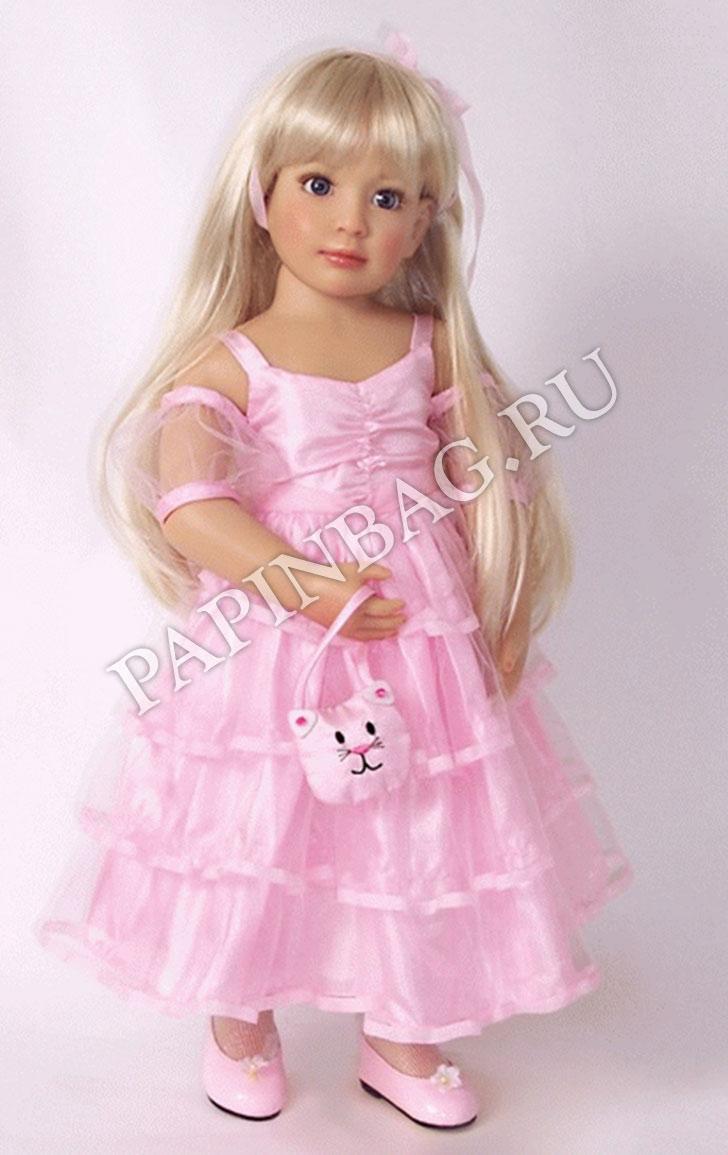 Кукла из чулка своими руками фото 625